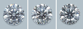 GIA Diamond Cut Grades
